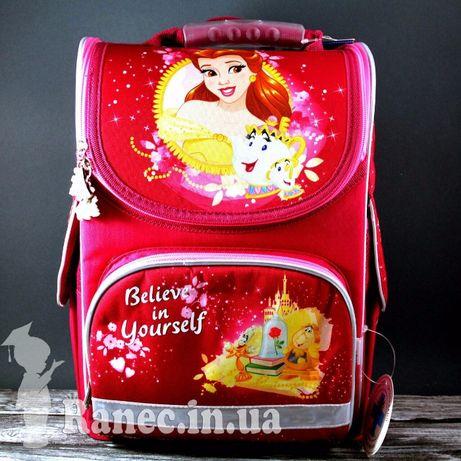 Рюкзак школьный Kite для девочки 1-4 класс