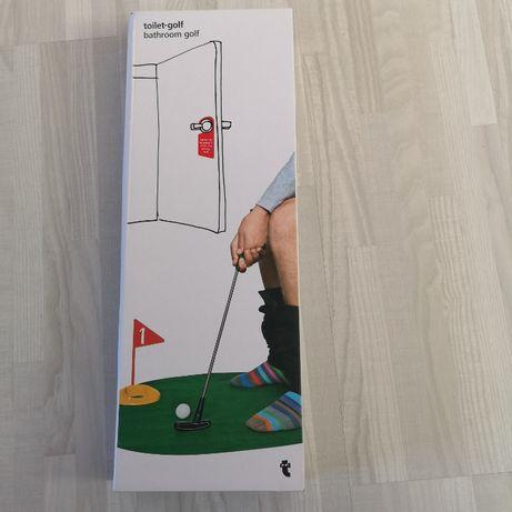 Zabawka mini golf