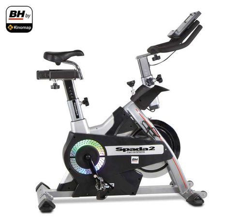 BH i.Spada 2 Bicicleta Ciclismo Indoor uso intensivo