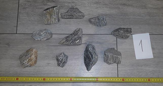 Łupek drzewiasty (kamienie do akwarium)