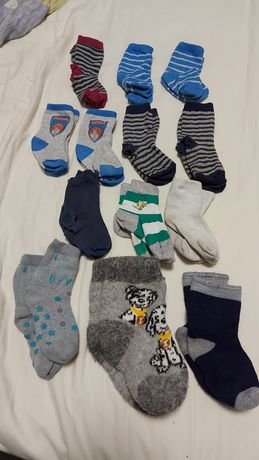 Носки.Носочки теплі і тонкі.25 грн за усі