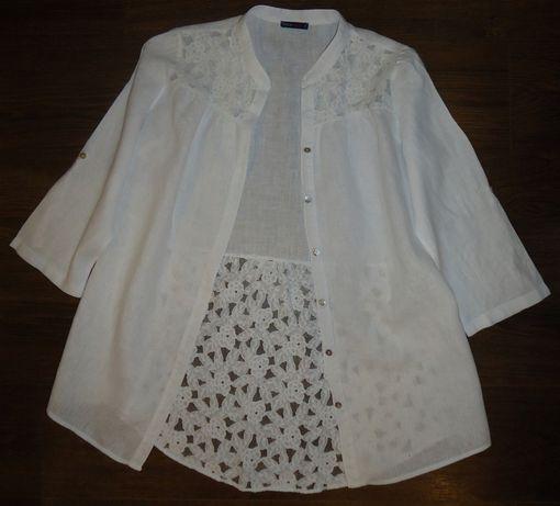 Рубашка Etro Dutti Cucinelli Balmain Lauren PAROSH Manoush