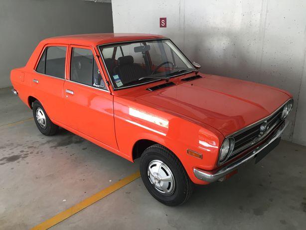 Datsun 1200 restaurado