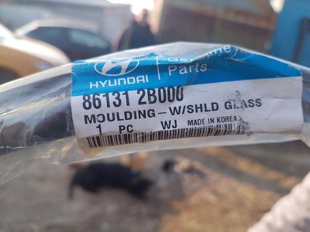 Уплотнитель стекла Санта фе 86131 2b000