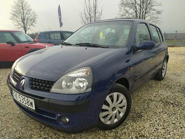 Renault Clio*1.2 benzyna*Zadbane*Oryginał*Raty Zamiana*