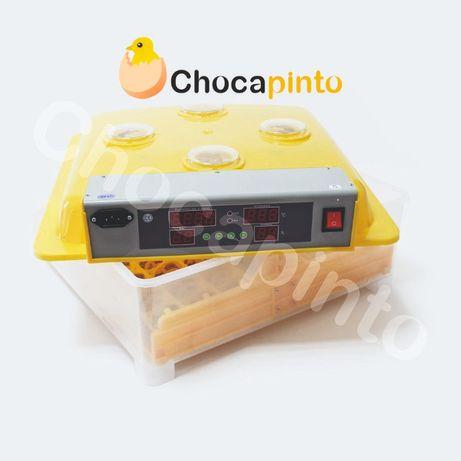 .::Promoção::.Chocadeira/Incubadora 56 Ovos