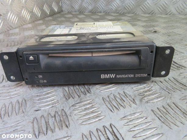NAWIGACJA FABRYCZNA 3 E46 LIFT 6908311 CZYTNIK BMW 2002-2005