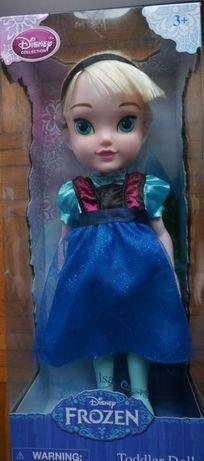 LALKA Duża XXL Kraina Lodu DISNEY Frozen Elsa Elza Anna Olaf