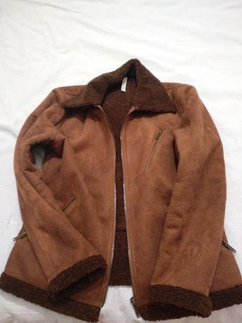 Casaco de Inverno Zara