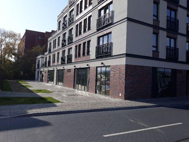Apartament centrum, ul. Nowy Świat 11
