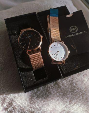 Женские наручные часы Hannah Martin