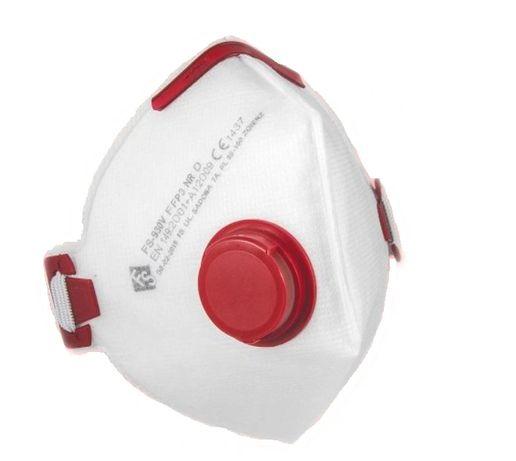 Maska ochronna FS 930V FFP3 - kup przed jesienią, nie przepłacaj!!!