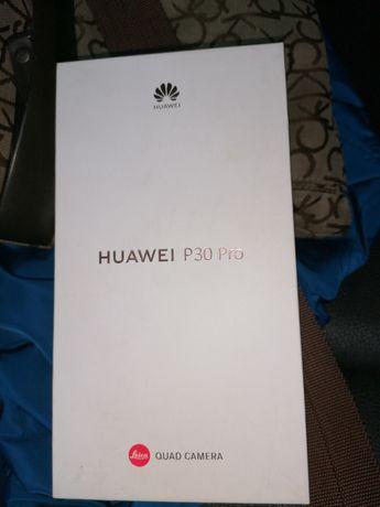 Huawei p30 pro 8/128  Aurora