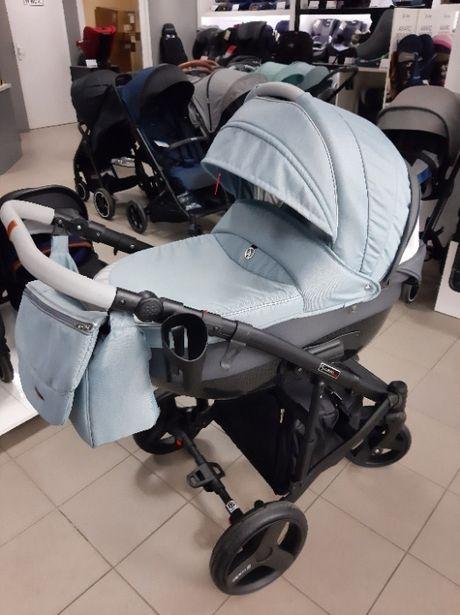OKAZJA! Nowy wózek dziecięcy Coletto Florino New