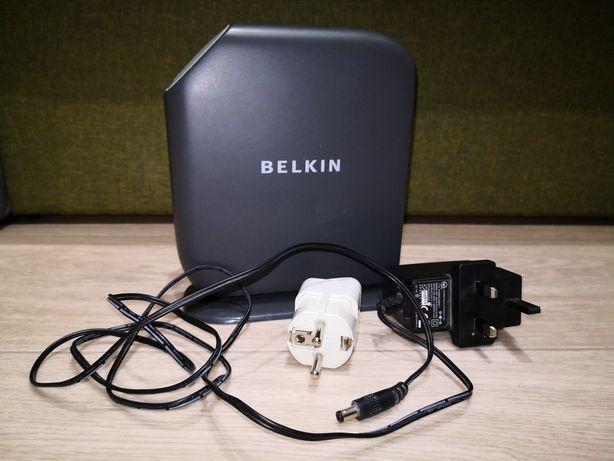 Роутер Belkin Share Max N300