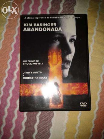 Filme Dvd Abandonada