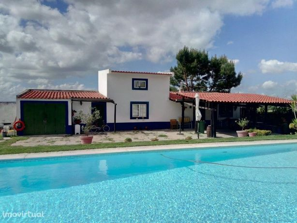 Vende-se fantástica Quinta Rústica com piscina