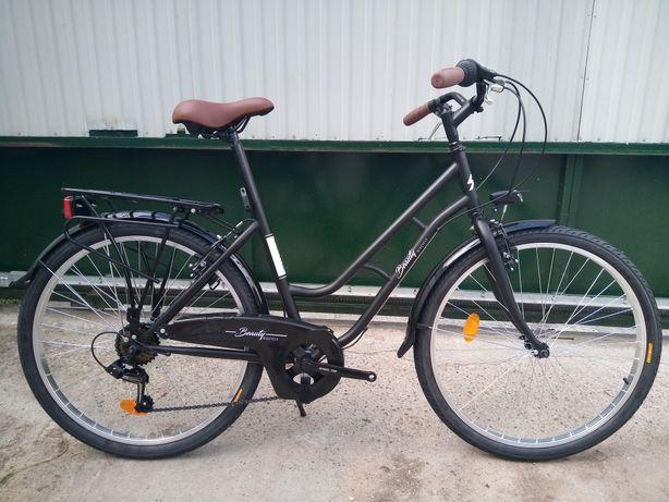 NOVA Bicicleta citadina de Passeio