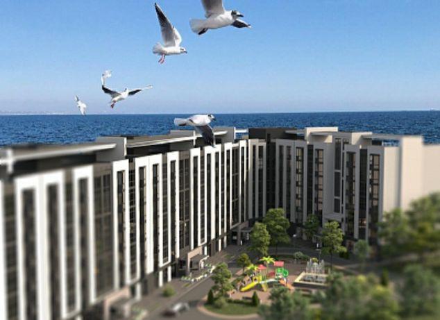 Инвестируйте в квартиру у моря, 14440у.е.! Рассрочка!
