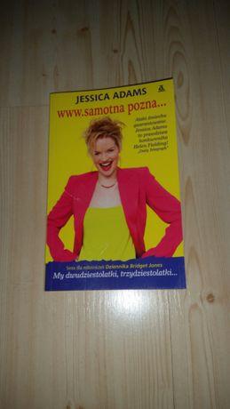 Książka Jessici Adams