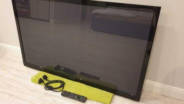 Tv Plazma 50 cali Panasonic Viera 600Hz Usb TX-P50X60e do powieszenia