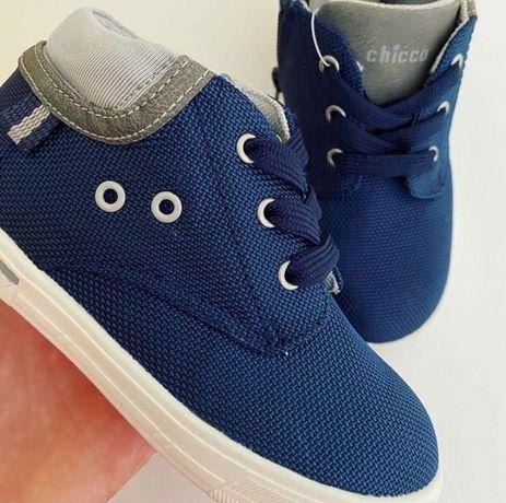 НОВАЯ. Кожаная обувь для мальчиков и девочек