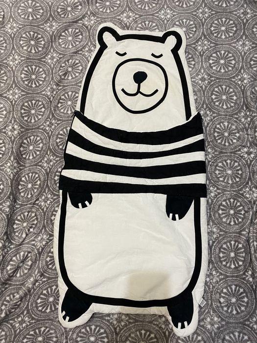 Спальный мешок детский Мишка Киев - изображение 1