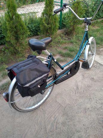Rower holenderski w idealnym stanie
