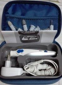 Kit de manicure/pedicure completo