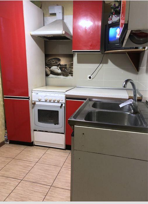 Продам кухню красного цвета Харьков - изображение 1