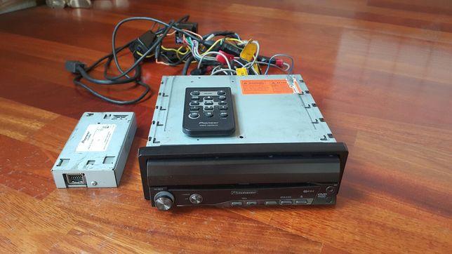 Продам автомагнитолу Pioneer AVH-P5000DVD
