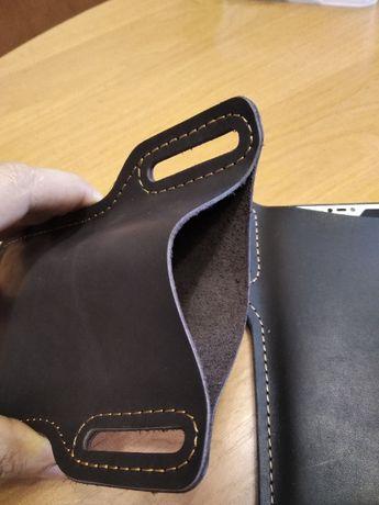 Кожаный чехол из натуральной кожи для телефона Xiaomi