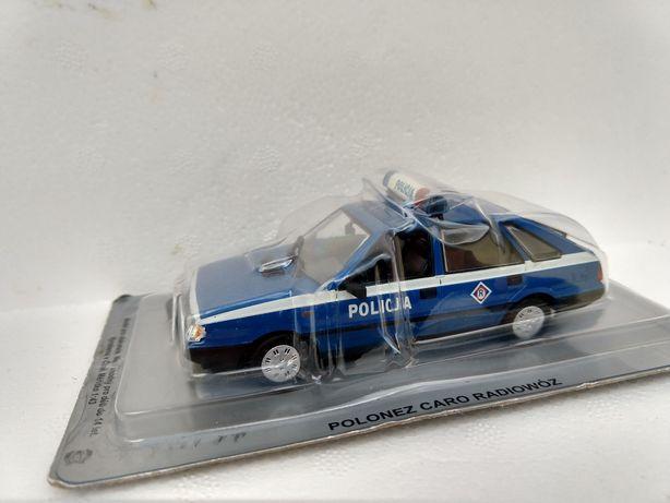 FSO Polonez Caro Policja Polska 1 43