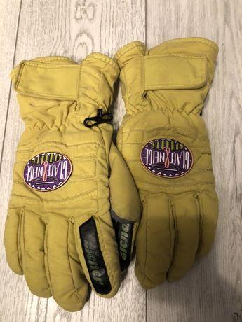 Rękawice narciarskie Ziener