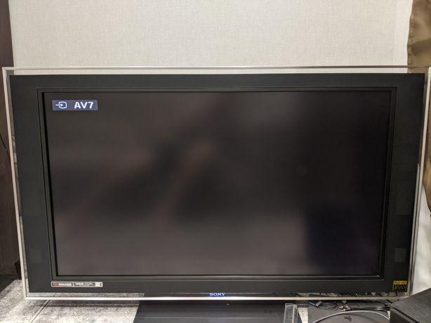 LCD телевизор Sony 52 диагональ