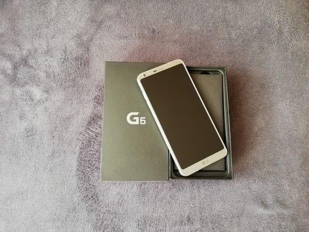 LG G6 Platynowy