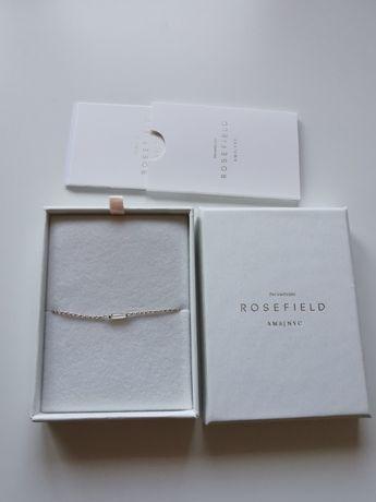 The Mott Rose gold NOWA bransoletka próba 925,piękna kobieca biżuteria