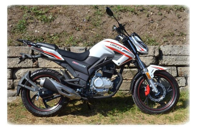 мотоцикл (мото) skybike atom ii 200 Класс Дорожный