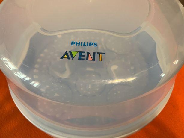 Avent Philips стерилизатор