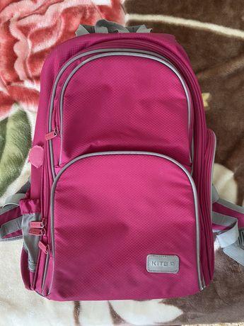 Рюкзак Kite для девочки начальная школа