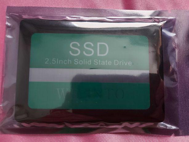 dysk twardy SSD 512gb nowy tylko dzis taka cena