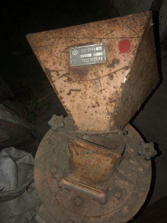 Мелотерка СО-124А