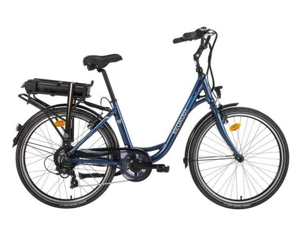 Bicicleta eletrica NEOMOUV LINARIA 2021 NOVA
