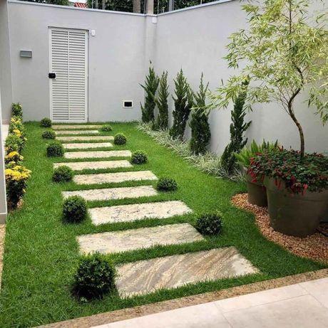 Manutencao jardim