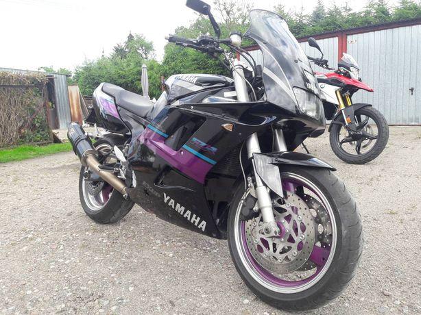 Yamaha fzr 1000 zadbany