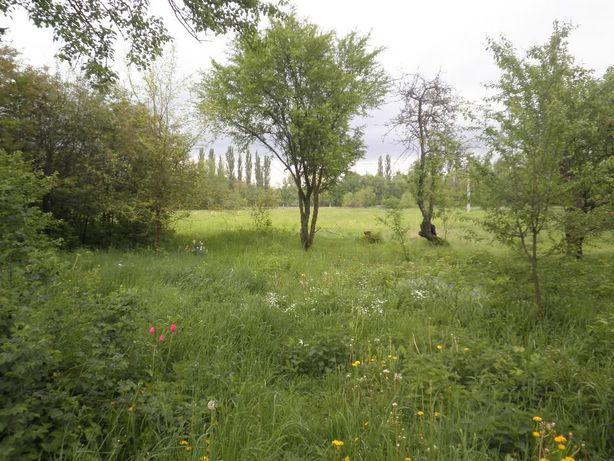 79 км с. Осівці дерев'яний будинок+земля