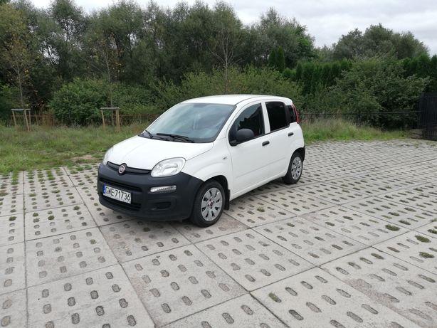 Fiat Panda Van  Polski salon
