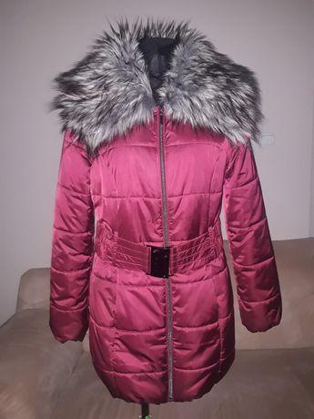 Birdowa kurtka zimowa Orsay 42