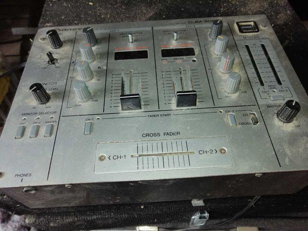 Mixer Pioneer DJm-300 S