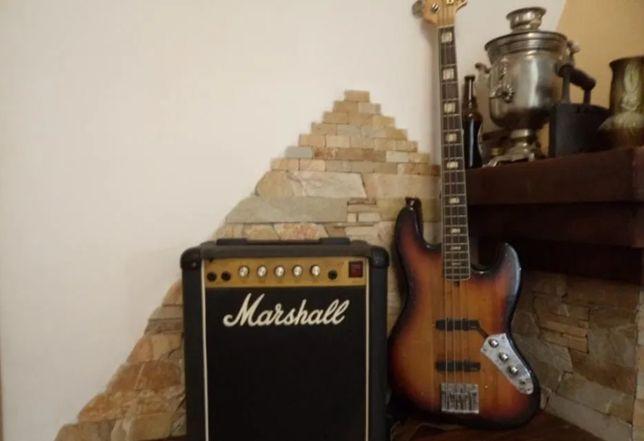 Гітара Bass guitar